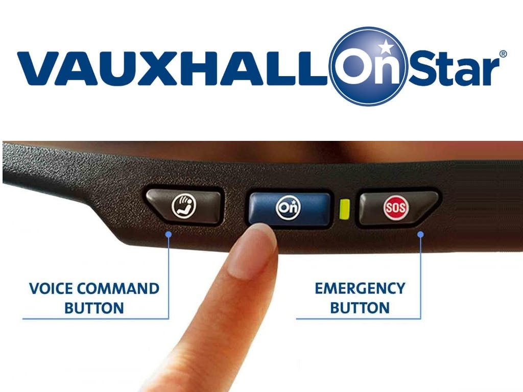 Vauxhall Launch OnStar Personal Assistant At Pentagon