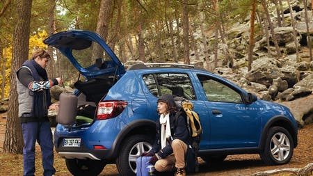 10 Things We Love About The Dacia Range