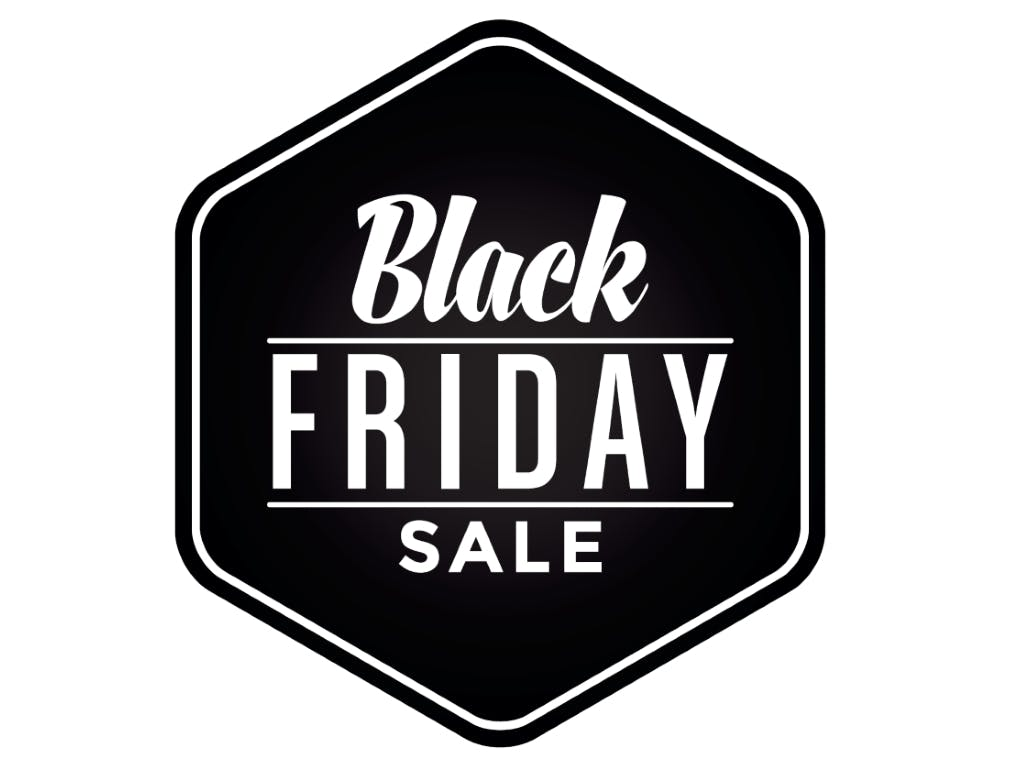 Avoid The Chaos Not The Deals In The Pentagon Black Friday Sale