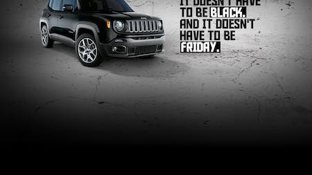 Jeep Black Friday Deals Extended