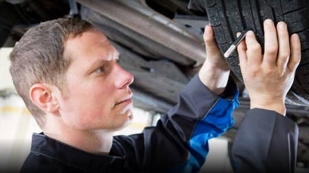 10 Things You Need To Know About Getting An MOT