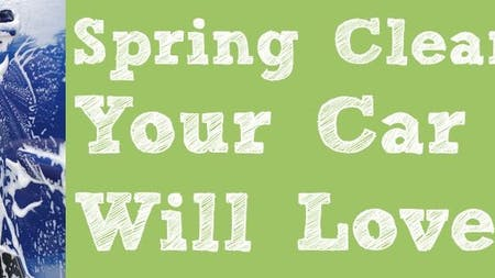 Top 5 Ways to Prepare Your Car for Spring