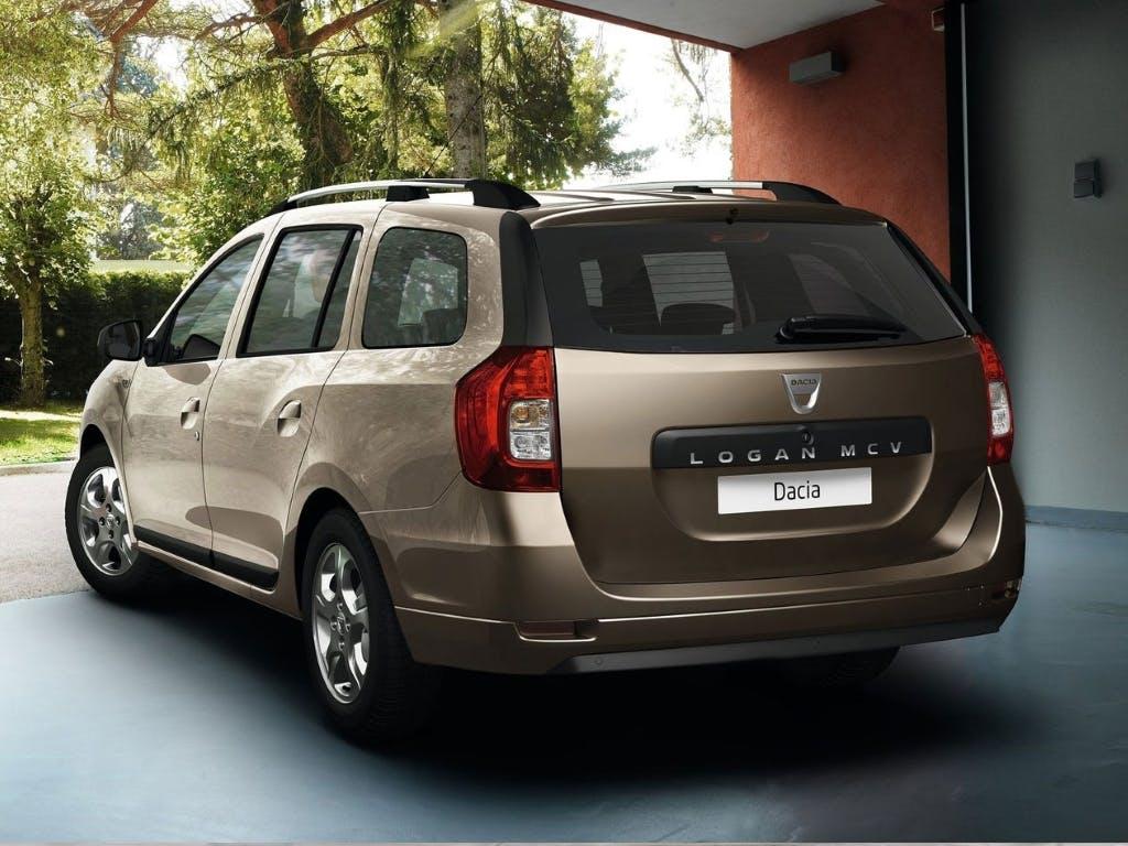 Dacia 4th In Driver Power 2016 Awards