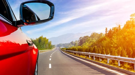 Get Your Car In Shape For A Sizzling Summer With A £9.99 Summer Safety Check At Pentagon