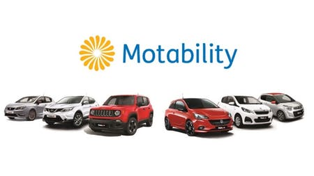 Motability Customers Can Be Confident Of A Good Deal At Pentagon Dealerships