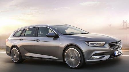 Vauxhall To Reveal Three New Models At Geneva 2017