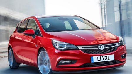 Earn An Extra £2000 For Your Old Car With Vauxhall Scrappage At Pentagon