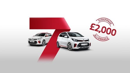 Drive Away A Brand New 67 Plate Kia For Less Thanks To Scrappage Discounts