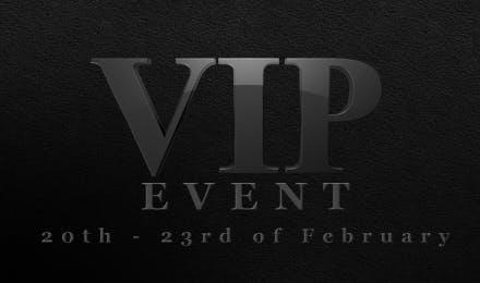 Visit Pentagon For Huge VIP Savings This Weekend