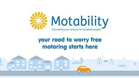 The Motability Scheme Turns 40
