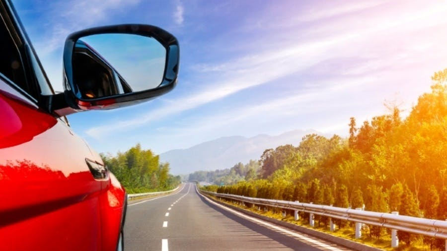 Summer Driving Top Tips
