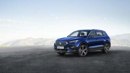 SEAT to Go Big with New SEAT Tarraco