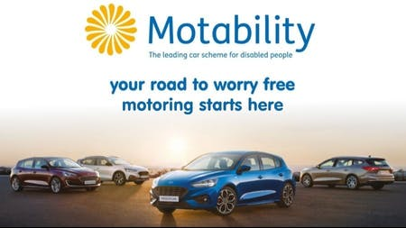 Pentagon Motability Specialist Personal Ford Highlights