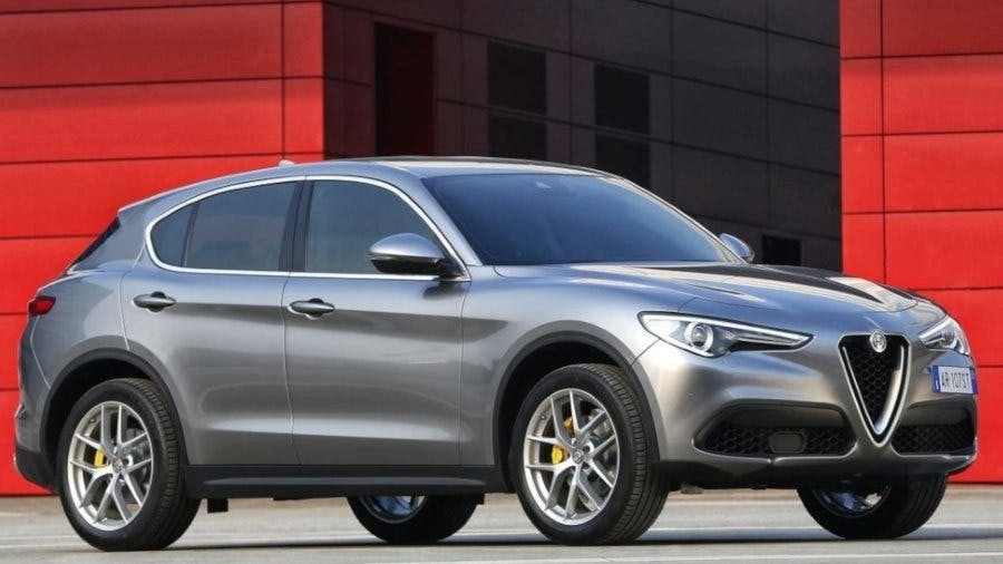 Grey is the Nation's Favourite New Car Colour