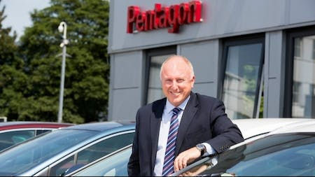 Pentagon Motor Group Looks to Expand Further with Vauxhall
