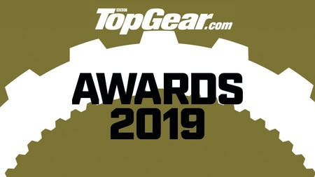Triple Win for Renault at Top Gear Awards