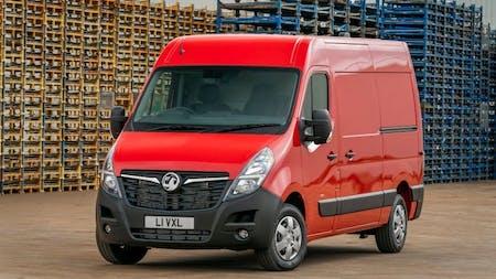 Vauxhall Scores Hat Trick at What Van? Awards