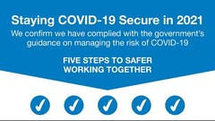 Your COVID-19 Frequently Asked Questions answered