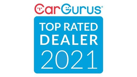 Pentagon Motor Group receives CarGurus 2021 Top Rated Dealer Award for Excellence in Customer Experience