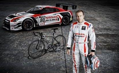 Sir Chris Hoy Reveals Le Mans Dream With Nissan