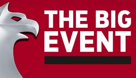 The Vauxhall Big Event Gives You £500 Free Fuel This Weekend