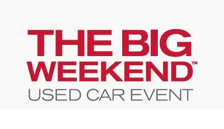 No Ordinary Nissan Event. The Nissan Big Weekend At Pentagon.
