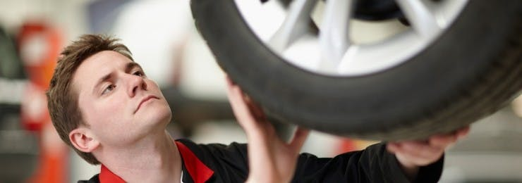 Discover how a full service at Pentagon can help keep your vehicle on the road