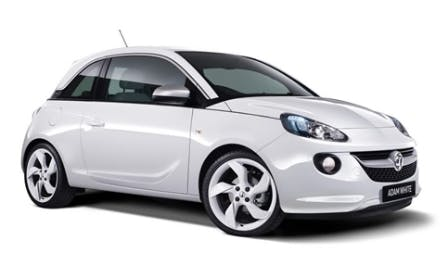 Pentagon Vauxhall Celebrates New 64 Plate With A £500 Cash Gift