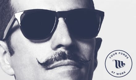 Movember Returns To Pentagon