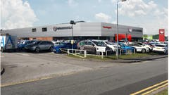 Pentagon To Open New Vauxhall Dealership In Lincoln