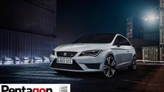 Introducing the all-new SEAT Leon Cupra and Cupra 280