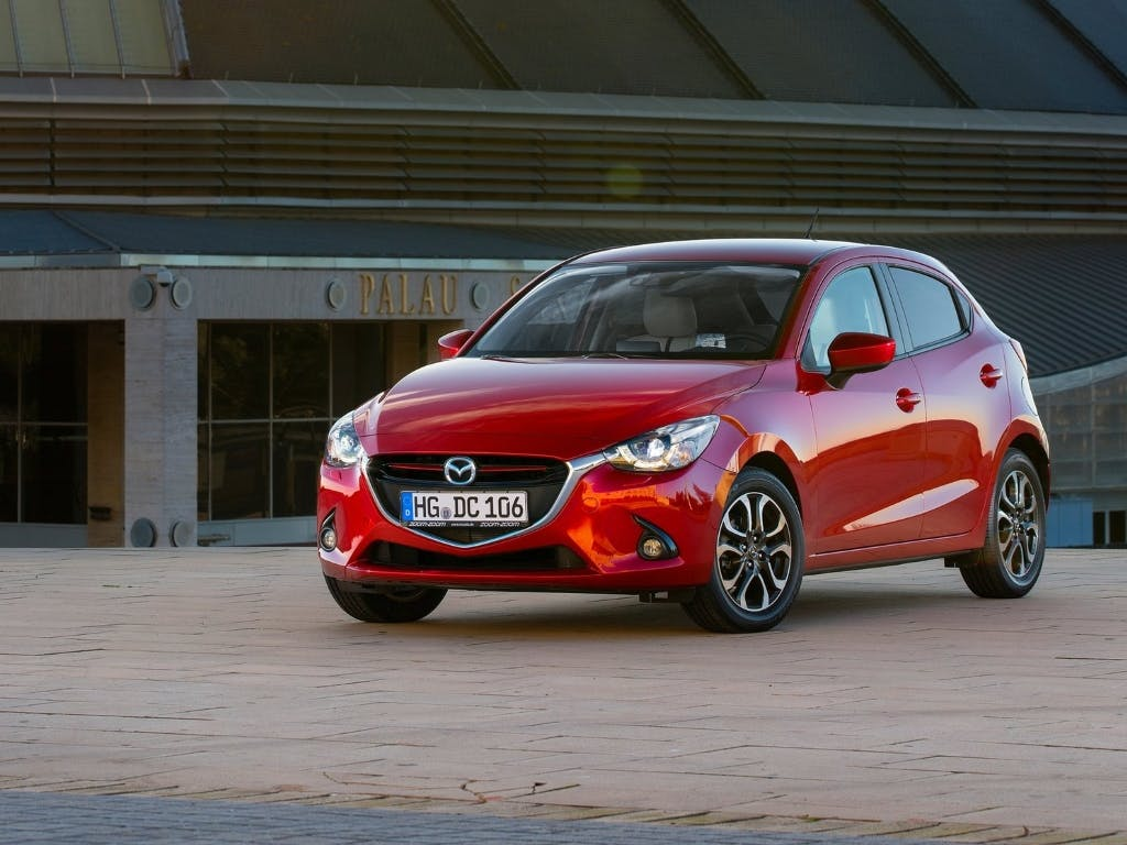 Amazing Summer Offers On The All-New Mazda2 At Pentagon