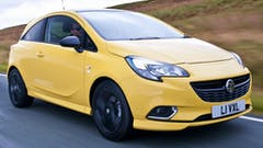 Pentagon Launches Free Insurance Deal On New Vauxhall Corsa Limited Edition