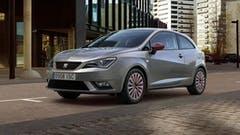 SEAT Unveiled – The New Seat Ibiza At Pentagon