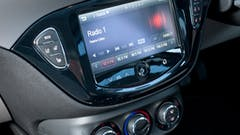 Vauxhall Are Connecting Corsa Drivers With Smart New Infotainment System
