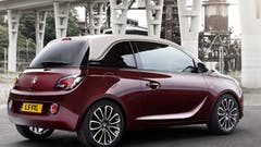 Could a Pre-Registered Vauxhall Adam Be The Perfect Car For You?