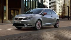 New SEAT Ibiza FR With Free Insurance