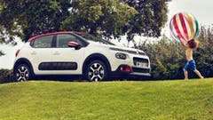 First Images Of The New Citroen C3 Are Revealed