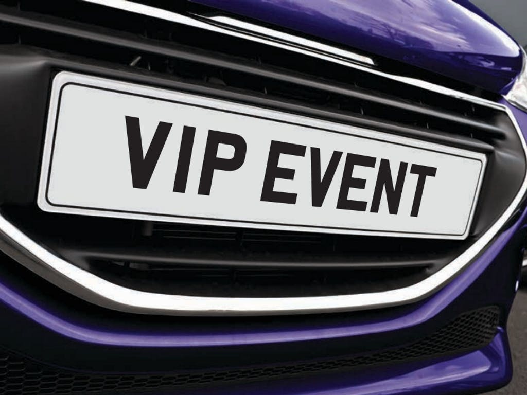 The VIP Event Returns To Pentagon Dealerships This September