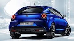 The New 2017 Alfa Romeo MiTo Has Arrived At Pentagon Alfa