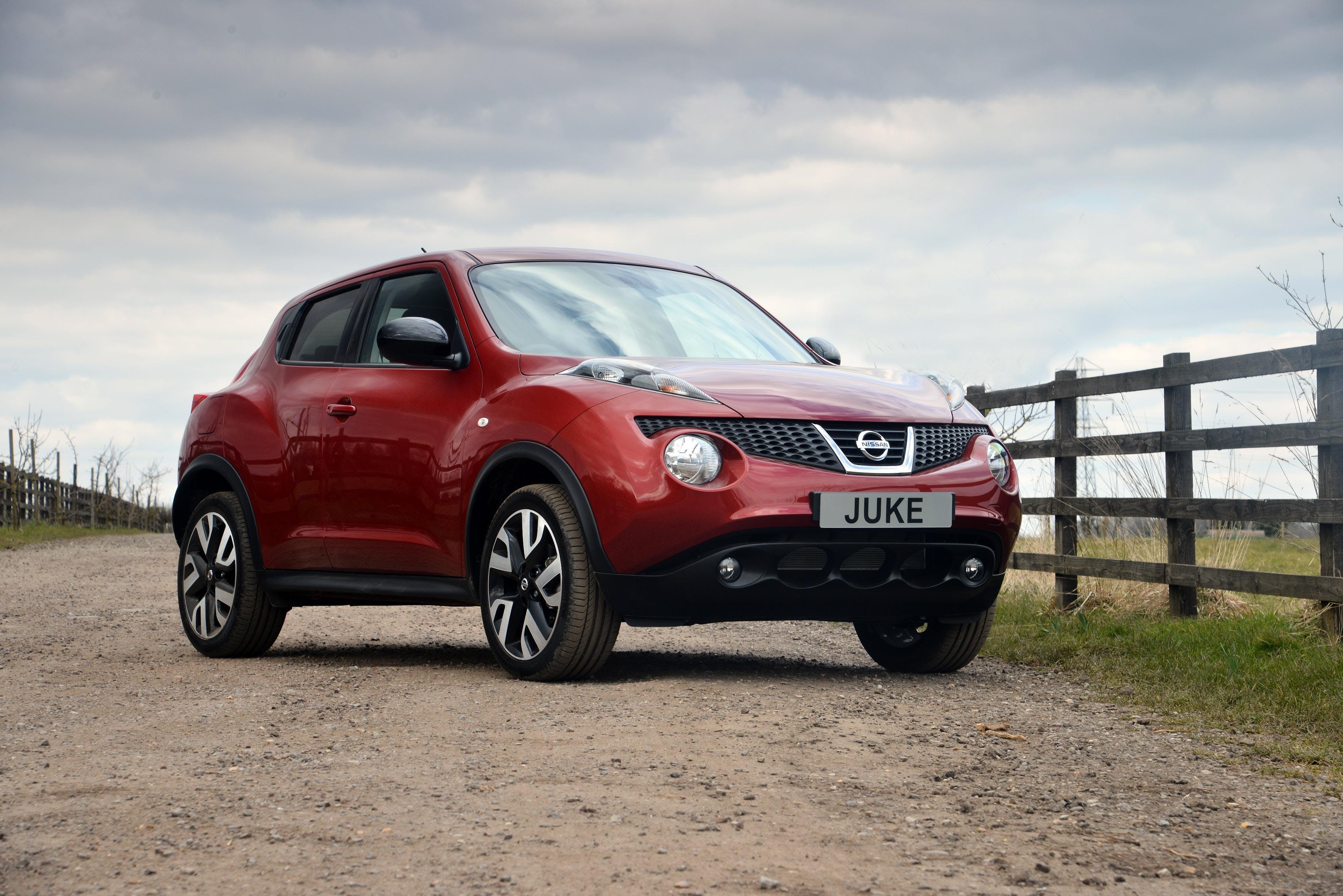 Nissan Breaks Records in 2013