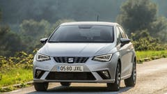 Buckle Up! The All-New SEAT Ibiza Arrives With A Year's Free Insurance