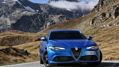 Alfa Romeo Giulia Veloce: Unique Style And Outstanding Performance