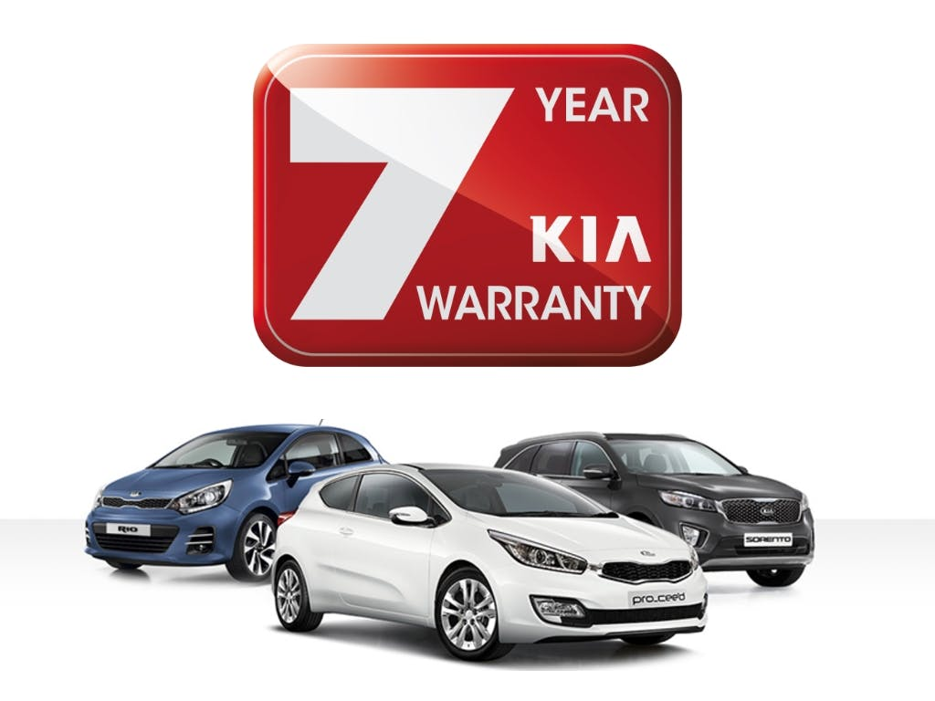Pentagon Set To Be The New Face Of Kia In Sheffield