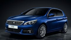 Introducing The Revamped Peugeot 308 and 308 SW