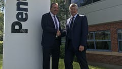 Pentagon Motor Group Bought By Imperial