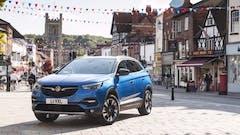 The Ultimate New Vauxhall Grandland X SUV