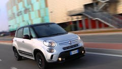 Fiat Introduces the Beats Edition™ 500L
