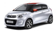 Citroen To Unveil the New C1 at The Geneva Motor Show