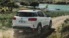 The All-New Citroën C5 AIRCROSS Is Coming Soon